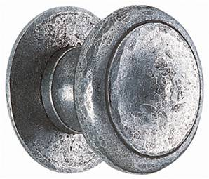 Historique Fixed Door Knob 06-900