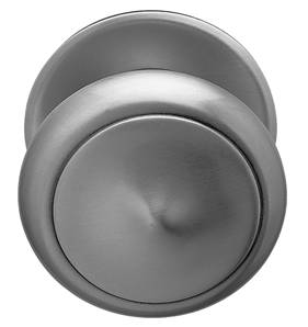 Manaton Mortice Turn Knobs 06-922 Black
