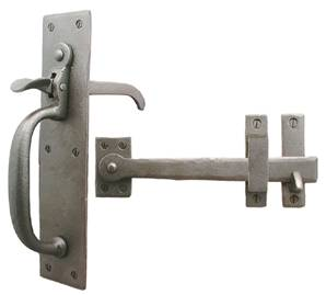 Heavy Duty Thumblatch 11-700
